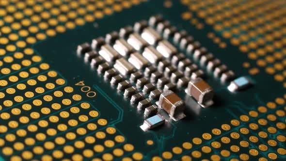 Thumbnail for Micro Processor