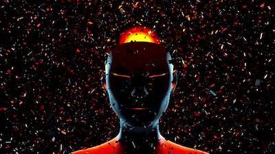 The dissolving mind