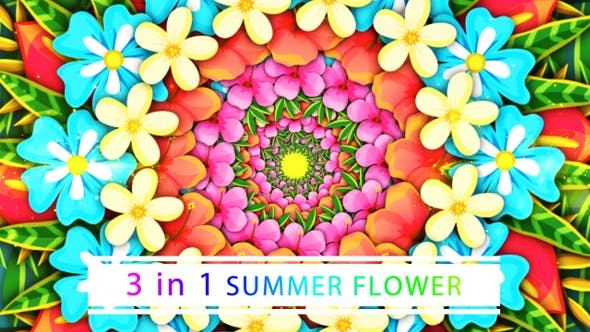 Thumbnail for Summer Flower