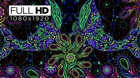Ethnic Psychedelic 02