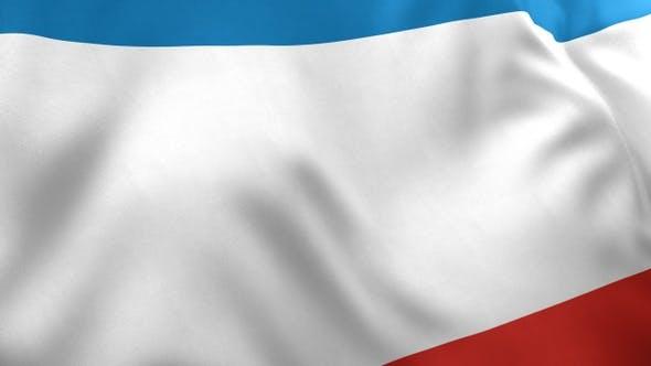 Thumbnail for Crimea Flag