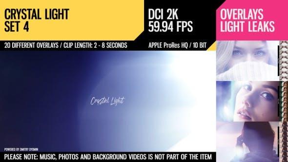 Thumbnail for Crystal Light (2K Set 4)