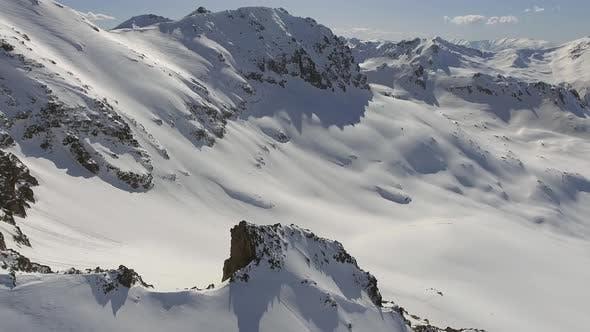 Snowy Highland