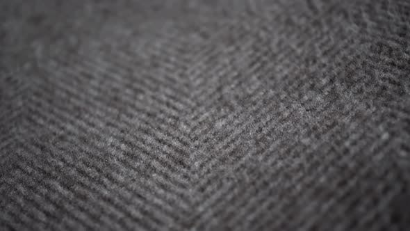 Cover Image for Macro Wool Fabric