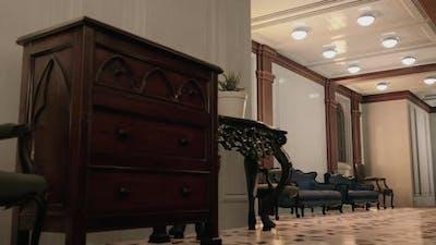 Titanic Interior Camera 3