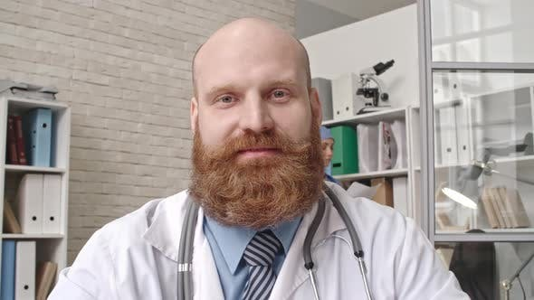 Thumbnail for Speaking with Doctor Virtually