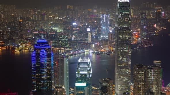 Thumbnail for Hong Kong Cityview