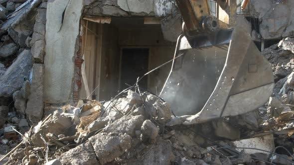 Thumbnail for Construction Demolition 13