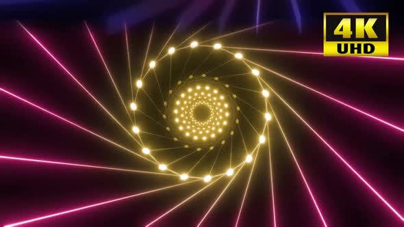Cover Image for Laser Vj Loop Pack