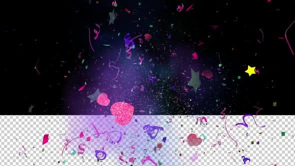 Cover Image for Epic Confetti 01