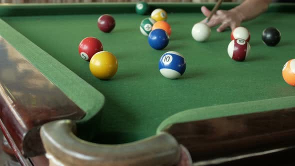 Thumbnail for Billiard Pool Ball