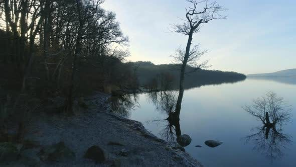Thumbnail for The Shores of Loch Lomond in Scotland