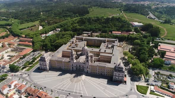 Thumbnail for Convento Mafra, Portugal