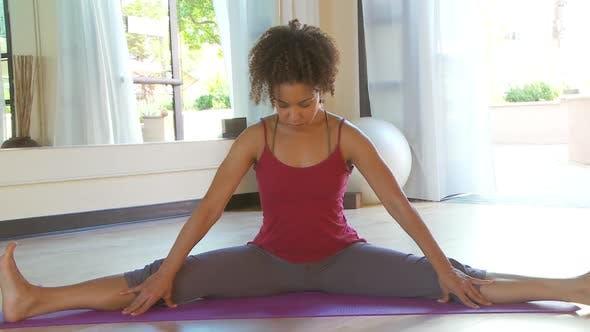 Thumbnail for Yogakurs