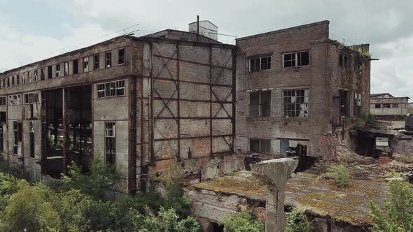 Thumbnail for Ruins of an Old Factory