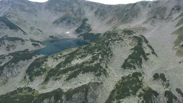 Cover Image for Tevno Vasilashko Lake In Pirin Mountain 2