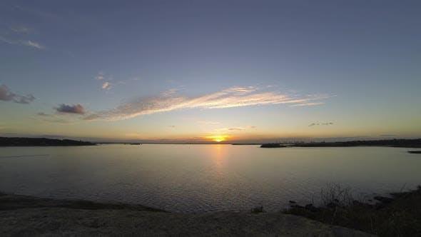 Thumbnail for Botany Bay Sunset