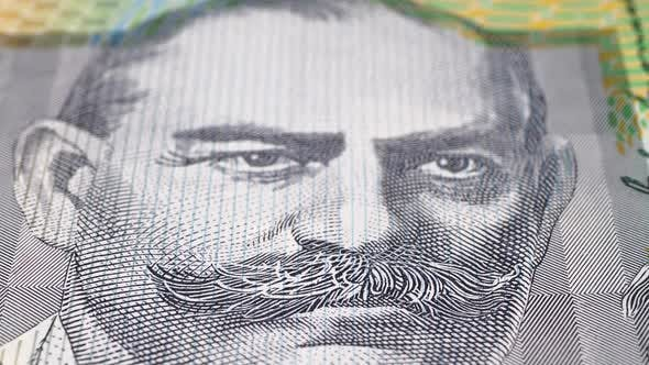 Thumbnail for Australia Currency Note