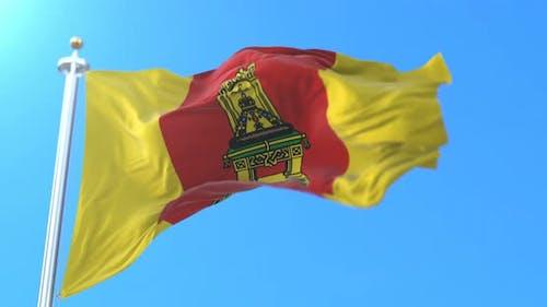 Tver Flag, Russia
