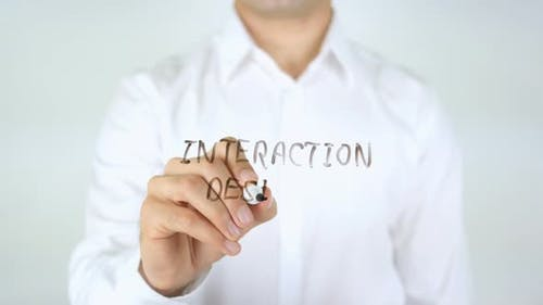 Interaktion Design