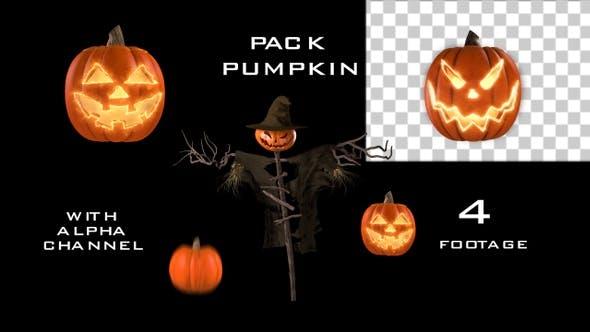 Pump Pack