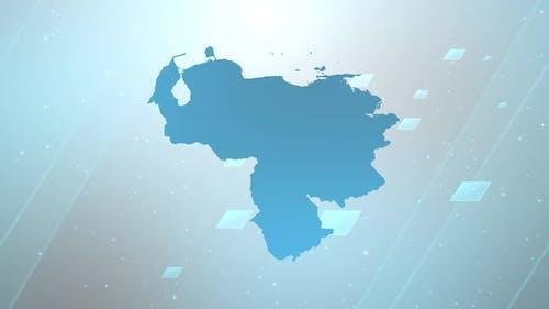 Venezuela Slider Background