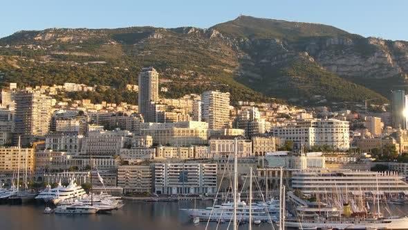 Thumbnail for Monaco Marina Bay