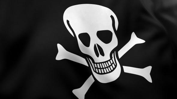 Thumbnail for Pirate Flag V2