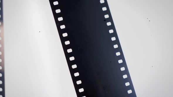 Film Strip Background 1