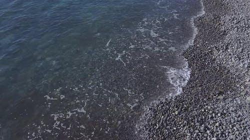 Rocky Sea Beach Shore