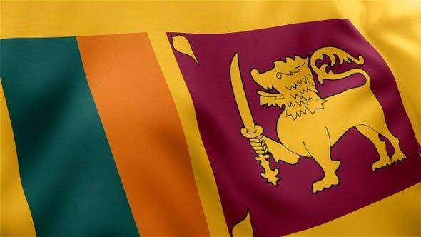 Thumbnail for Flag of Sri Lanka