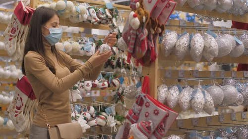 Experienced Shop Assistant Takes Glittering Bauble