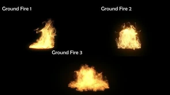 Thumbnail for Fire Pack V1