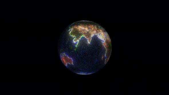 Alfa Digital Earth