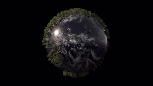 Green Earth V1