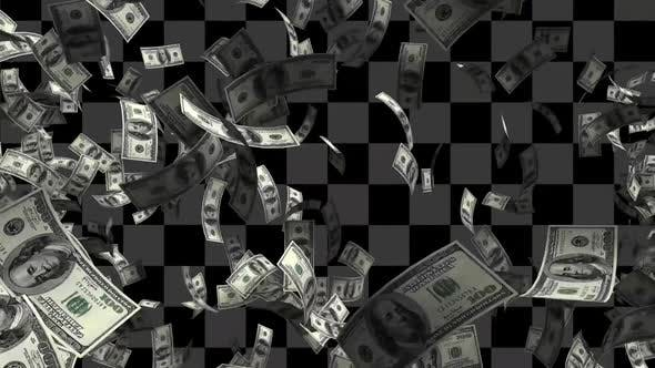 Flying Money Loop