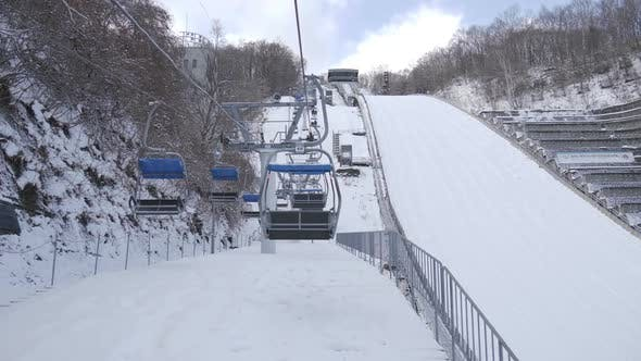 Thumbnail for Ski Lift