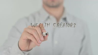 Wealth Creators Wanted