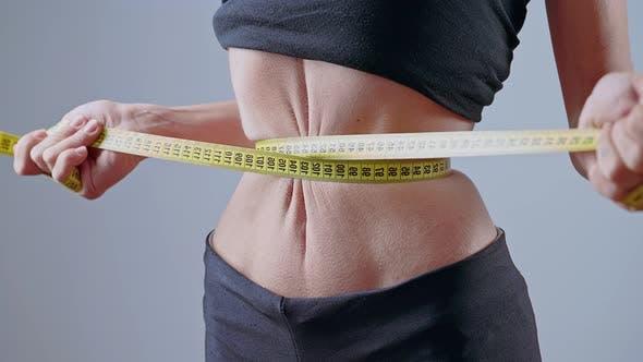 Thumbnail for No Fat Layer, Weight Loss As Symptom