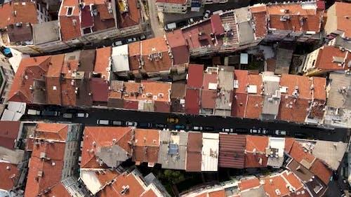 Neighbourhood Streets