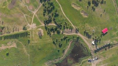 Nature Public Park