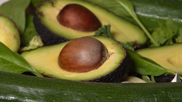 Thumbnail for Avocados
