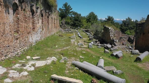 Thumbnail for Ancient Roman Town 5