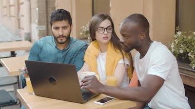 Teamwork on Startup