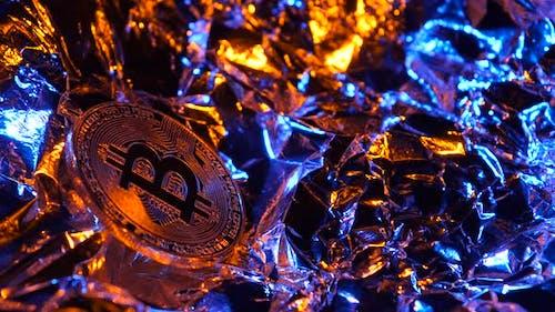 Bitcoin - BTC - Bitcoin