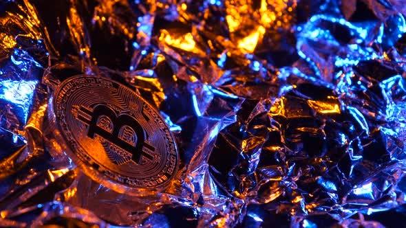 Bitcoin - BTC - Bit Coin