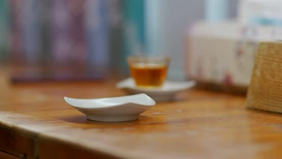 Thumbnail for Chinese tea ceremony