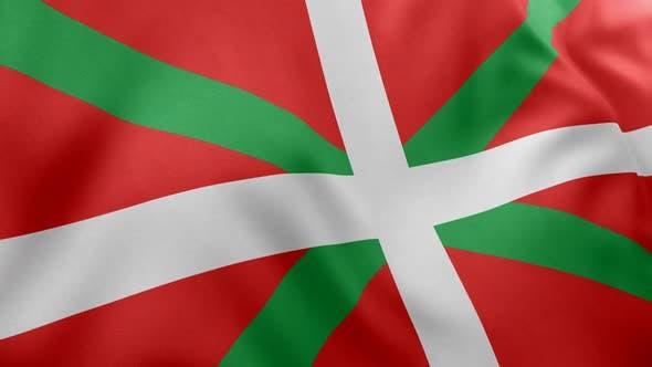Thumbnail for Basque Flag