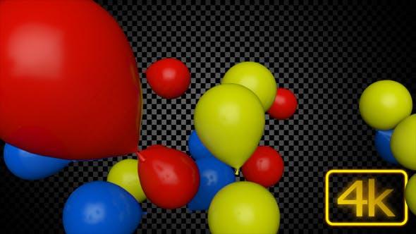 Thumbnail for Balloons
