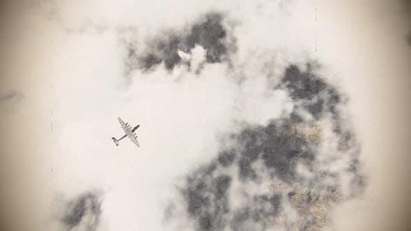 Thumbnail for Bomber Plane